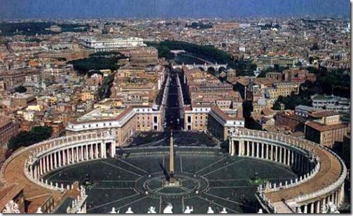 Vatikanets Obelisk