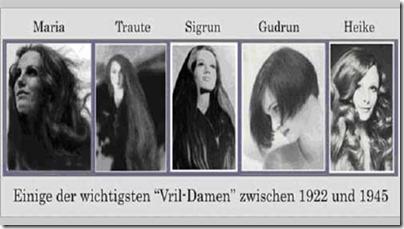 Vril-kvinnene