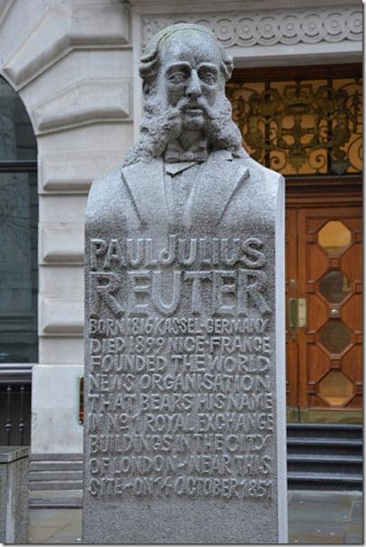 Reuters forside