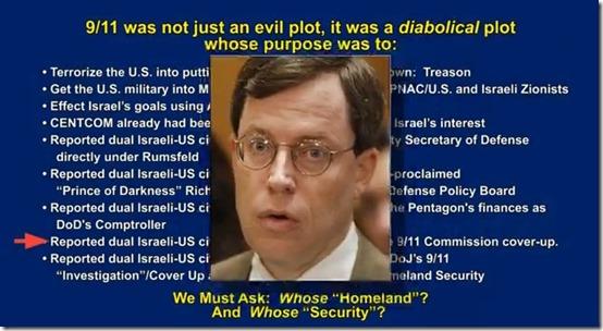 Sionistlista Philip Zelikow