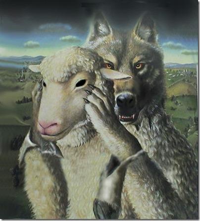 Ulv i fåreklær2