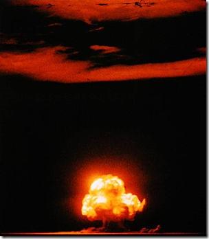 Trinity-bomba