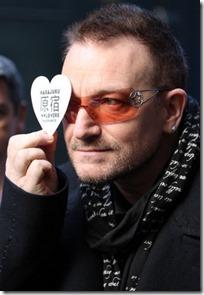 Bono Horus' øye