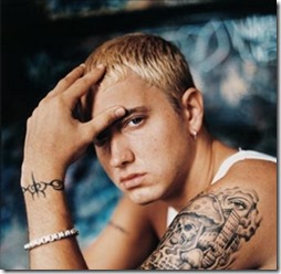 Eminem Horus' øye 2