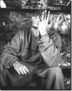 Eminem Horus' øye