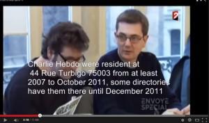 Hvor var Charlie Hebdo-lokalene 2