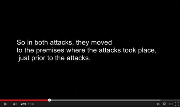 Hvor var Charlie Hebdo-lokalene 9
