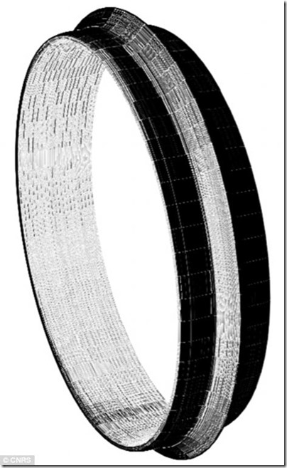 Lavaglass-armbånd