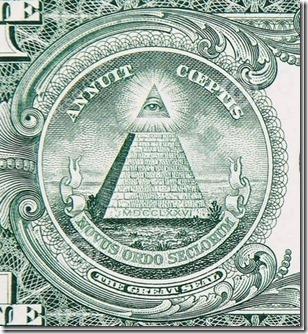 Pyramiden-dollarseddelen-baphomet