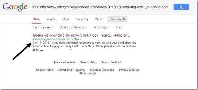 Arlington lokalskoler 2