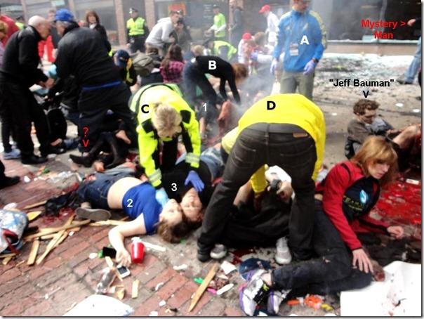 BostonMarathon ofrene