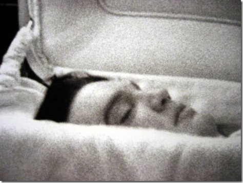 Elvis Presley i kista