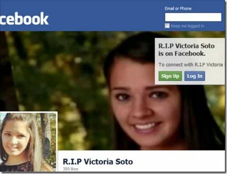 Facebook Victoria Soto 1