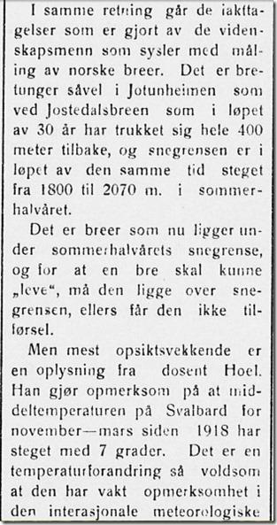 Hesselberg og Birkeland Nordlands Avis 2