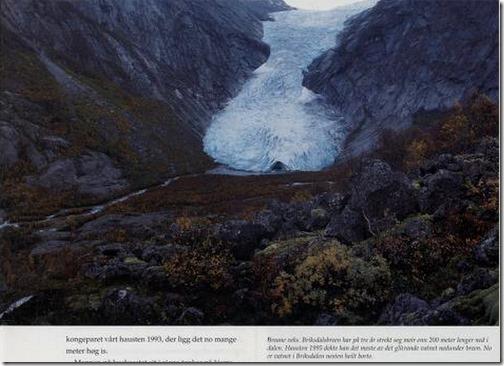 Jostedalsbreen Samlaget, 1996 1
