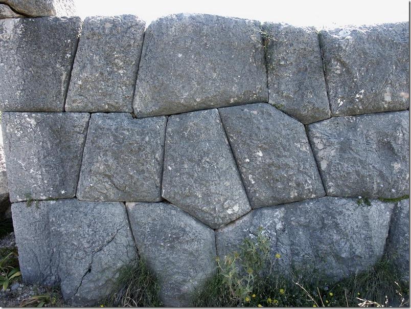 Kyklopisk mur