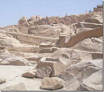 Steinbruddet i Aswan