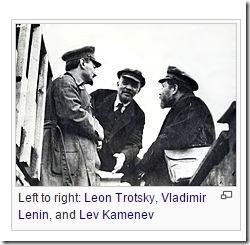 Bolsjevikene