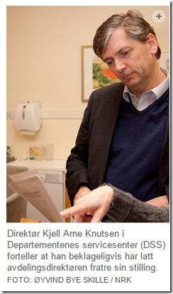 Kjell Arne Knutsen DSS