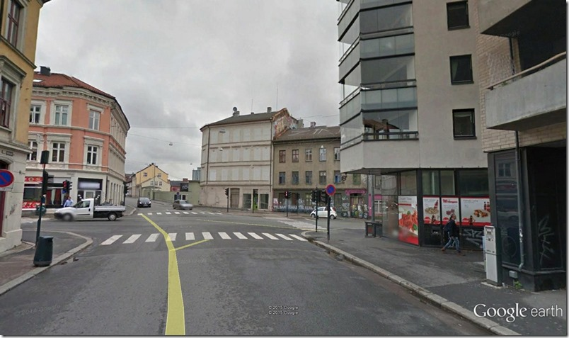 Møllergata-Hausmannsgata