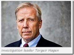 Torgeir Hagen