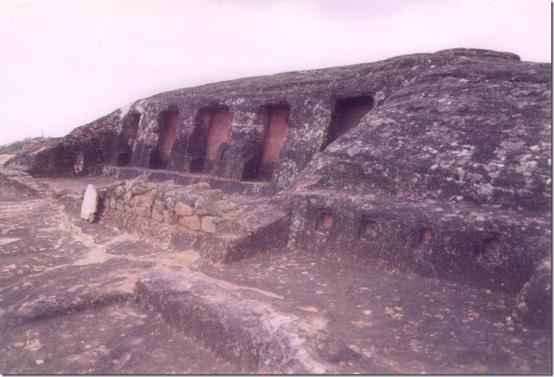 El Fuerte Bolivia 2