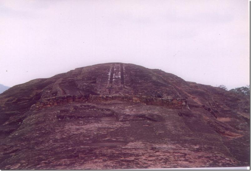 El Fuerte Bolivia