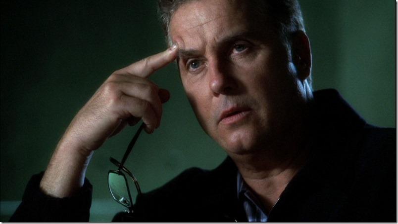 Gil Grissom CSI