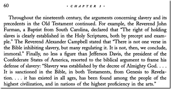 USAs slavedebatt