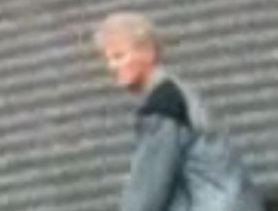Den høye blonde mannen 2