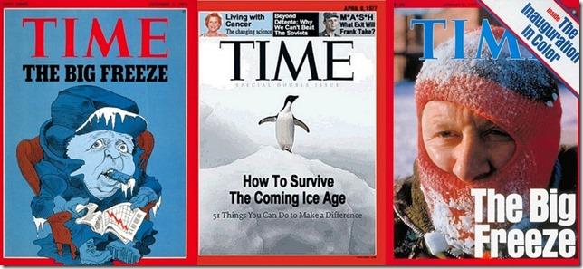 Ny istid Time Magazine