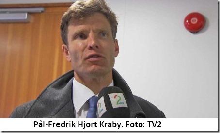 Pål-Fredrik Hjort Kraby