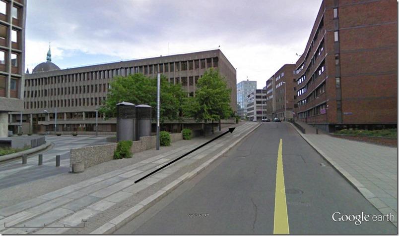 Grubbegata street view