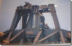 Bilder fra byggingen av World Trade Towers 22