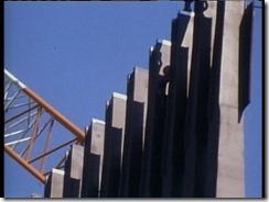 Bilder fra byggingen av World Trade Towers 30