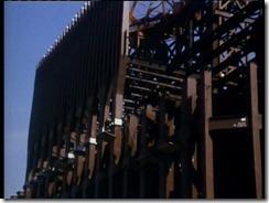 Bilder fra byggingen av World Trade Towers 33