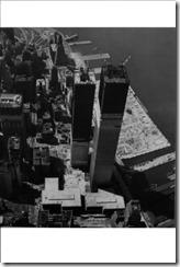 Bilder fra byggingen av World Trade Towers 7