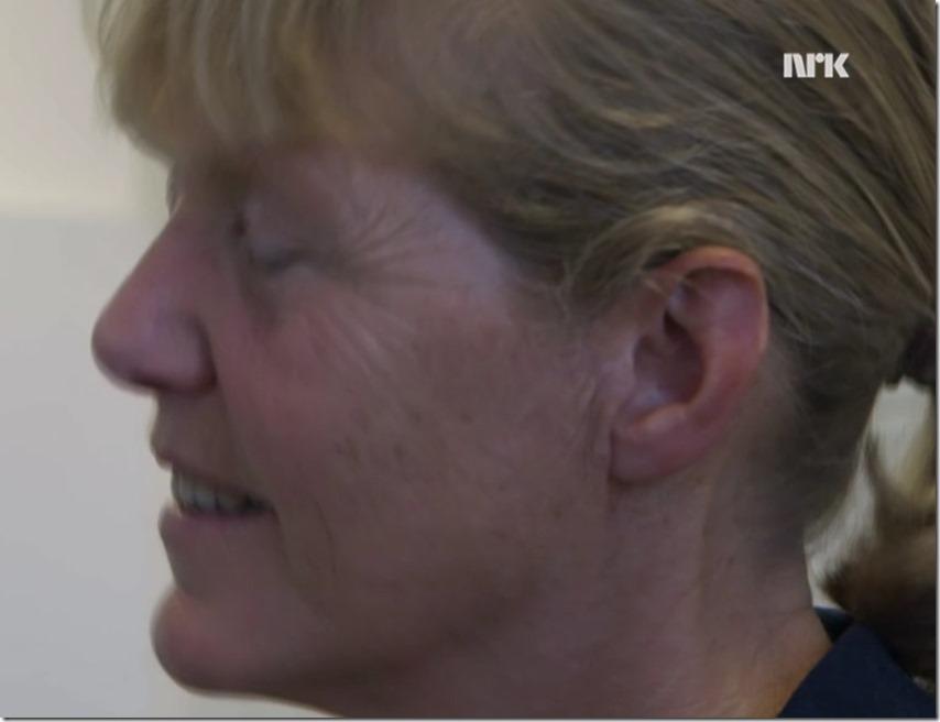 Nersnæs bilde fra NRK-program