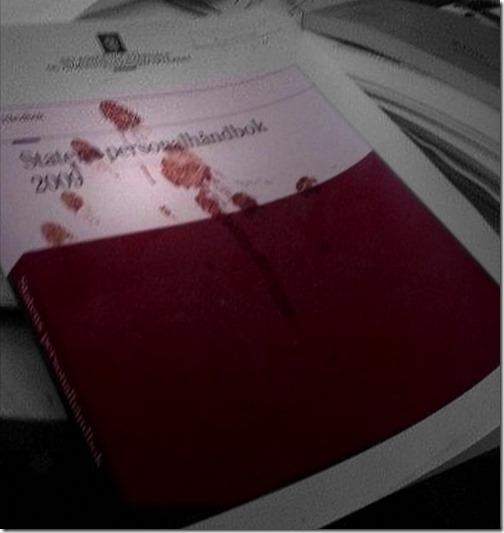Statens personalhåndbok