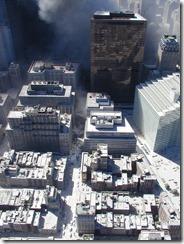 World Trade Towers ødelegges 11. september 2001 - 13