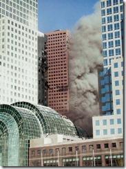 World Trade Towers ødelegges 11. september 2001 - 14