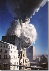 World Trade Towers ødelegges 11. september 2001 - 15