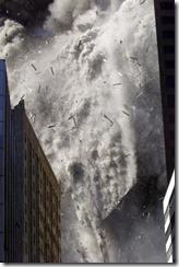 World Trade Towers ødelegges 11. september 2001 - 16