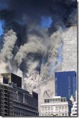 World Trade Towers ødelegges 11. september 2001 - 17