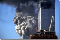 World Trade Towers ødelegges 11. september 2001 - 18
