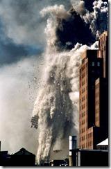 World Trade Towers ødelegges 11. september 2001 - 19