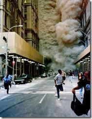 World Trade Towers ødelegges 11. september 2001 - 20