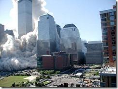 World Trade Towers ødelegges 11. september 2001 - 21