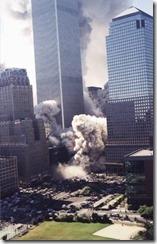 World Trade Towers ødelegges 11. september 2001 - 22