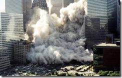 World Trade Towers ødelegges 11. september 2001 - 23